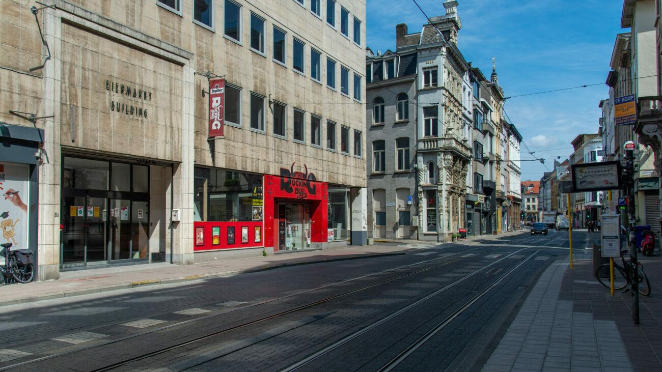 RVT Antwerpen