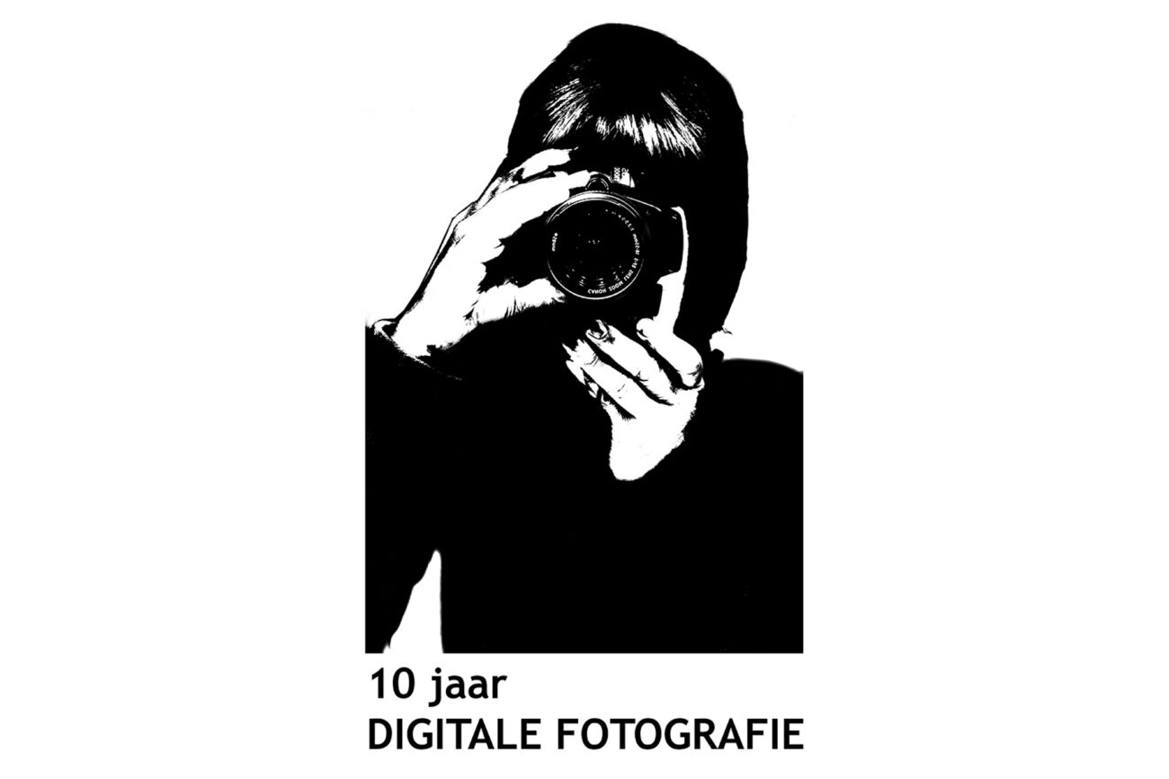 10 jaar digitale fotografie LBC Mortsel