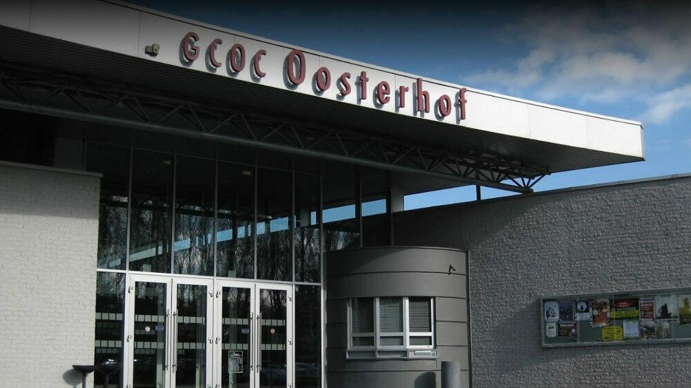Lummen CC OOSTERHOF