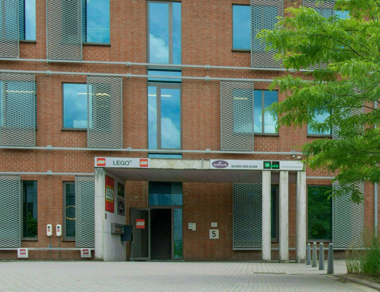 Campus Coppens Brasschaat 00